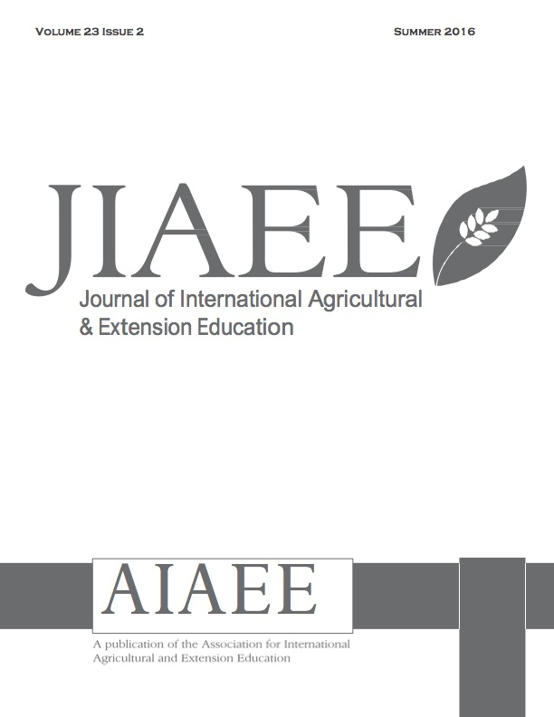 JIAEE Volume 23 Issue 2